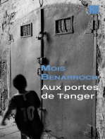 Aux portes de Tanger