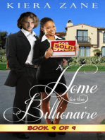 A Home for the Billionaire 9 (A Home for the Billionaire Serial (Billionaire Book Club Series 1), #9)