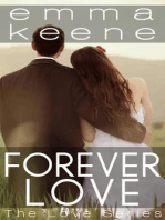 Forever Love (The Love Series, #5)