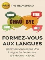 Formez-vous aux langues