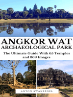 Angkor Wat Archaeological Park
