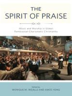 The Spirit of Praise