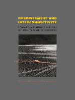 Empowerment and Interconnectivity