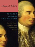 Toward a Humean True Religion