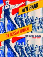 Ayn Rand: The Russian Radical