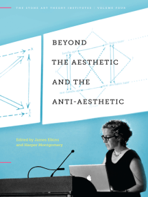Beyond the Aesthetic and the Anti-Aesthetic