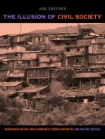 The Illusion of Civil Society