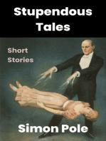 Stupendous Tales