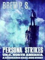 Persona Strikes