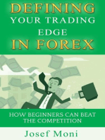 Defining Your Trading Edge in Forex