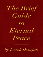 The Brief Guide to Eternal Peace