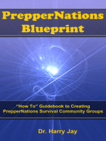 PrepperNations Blueprint