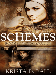 Schemes: Tranquility, #5