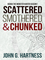 Scattered, Smothered, and Chunked