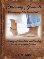 Discovery Journals (Discovery Series, #1)