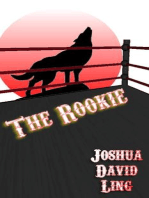 The Rookie (A Rhyming Wrestling Romance)