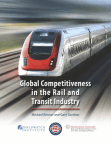 Global Competitiveness in the Rail and Transit Industry