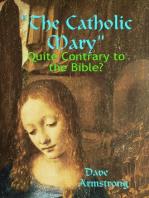 The Catholic Mary
