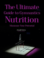 The Ultimate Guide to Gymnastics Nutrition