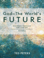 God--The World's Future