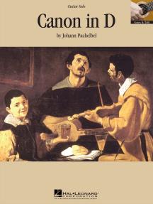 Canon in D: Guitar Solo
