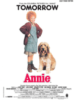 Tomorrow (From 'Annie')