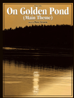 On Golden Pond (Main Theme)