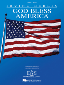 God Bless America: National Federation of Music Clubs 2020-2024 Selection Piano Solo