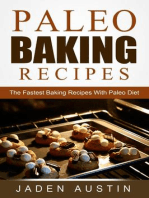 Paleo Baking Recipes
