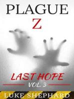 Plague Z
