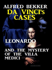 Leonardo and the Mystery of the Villa Medici: Da Vinci's Cases, #2