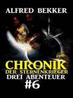 Chronik der Sternenkrieger