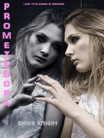 Prometida (Livro#1 de Lendas de Vampiros)