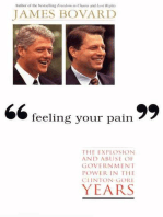 Feeling Your Pain