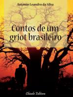 Contos de um Griot Brasileiro