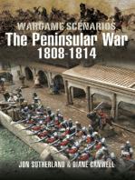 Wargaming Scenarios