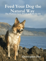 Feed Your Dog the Natural Way
