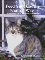 Feed Your Cat the Natural Way