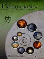 The Pathwalker's Guide to the Nine Worlds