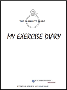 My Exercise Diary