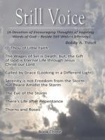 Still Voice