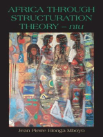 Africa Through Structuration Theory � ntu