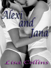 Alexi and Jana