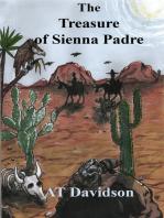 The Treasure of Sienna Padre
