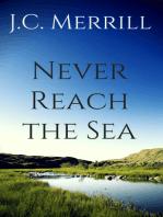 Never Reach the Sea