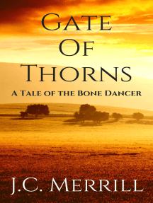 Gate of Thorns