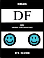 Diagags Set F (with No Male Characters)