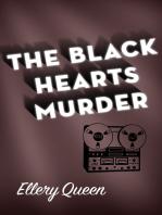 The Black Hearts Murder