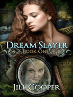 The Dream Slayer (The Dream Slayer Series, #1)