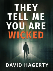 They Tell Me You Are Wicked: Duncan Cochrane, #1